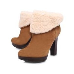 Ugg Australia Brand New Dandylion Boots 9.5M